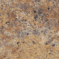 Butterum Granite - Etchings Finish