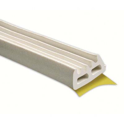 EPDM Tape M profile White