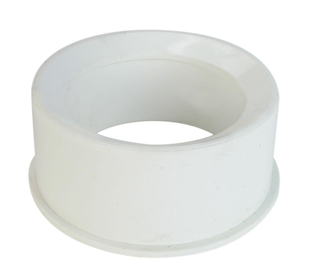Bow Plastics Ltd Pvc 4 inch x3 inch Swrtodwv Bushing