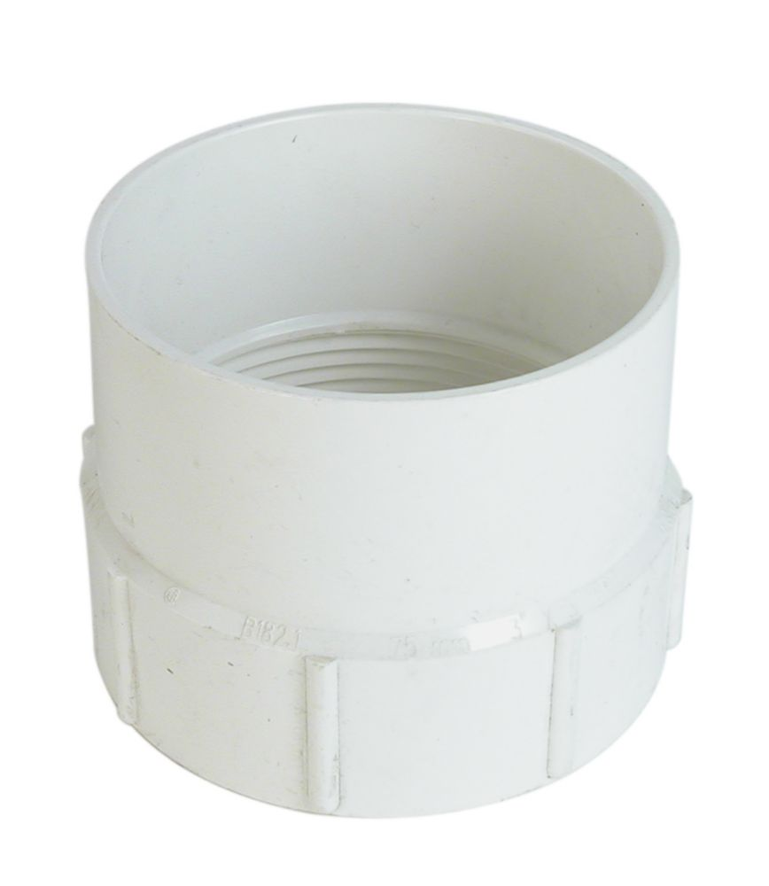 Pvc 4 inch Fip Adapter