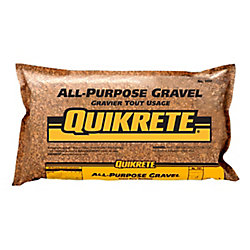 Quikrete All Purpose Gravel 25kg