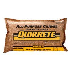 Quikrete Gravier tout usage 25kg