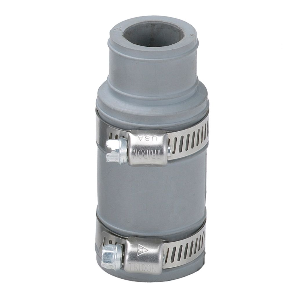 Schedule pvc offset coupling inches moffcplg