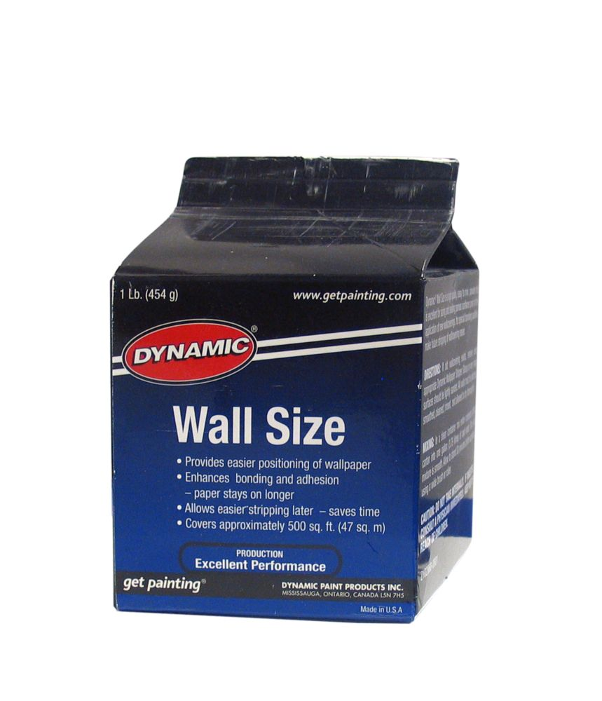 Wall Size 1Lb