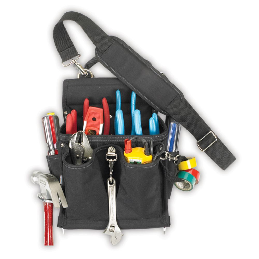 Kuny's Professional Electricians Tool Pouch