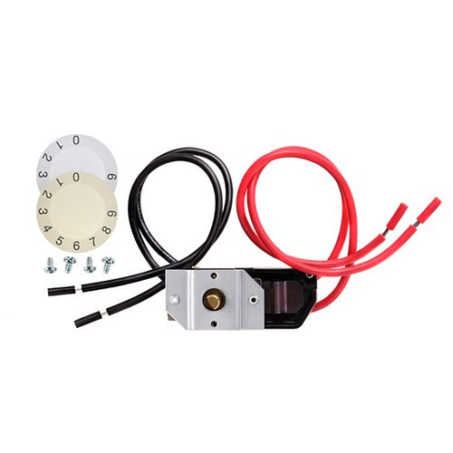 Dimplex Built-In Double Pole Thermostat Kit