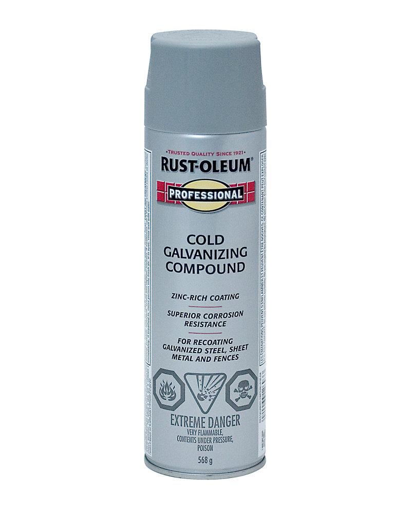 Cold Galvanizing Compound 568 G