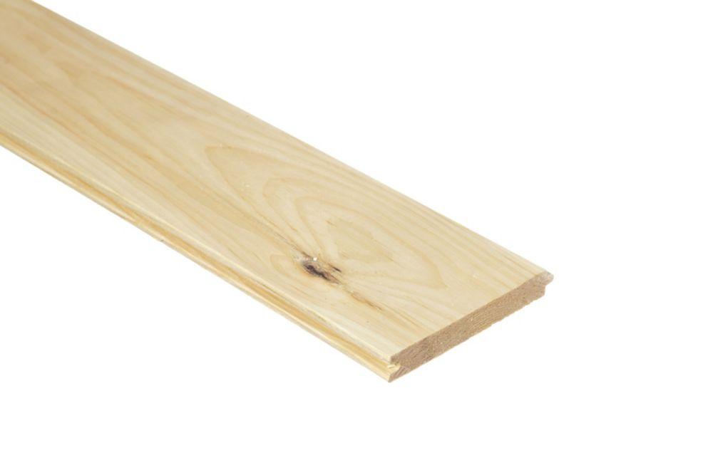 1x6x12 Flooring