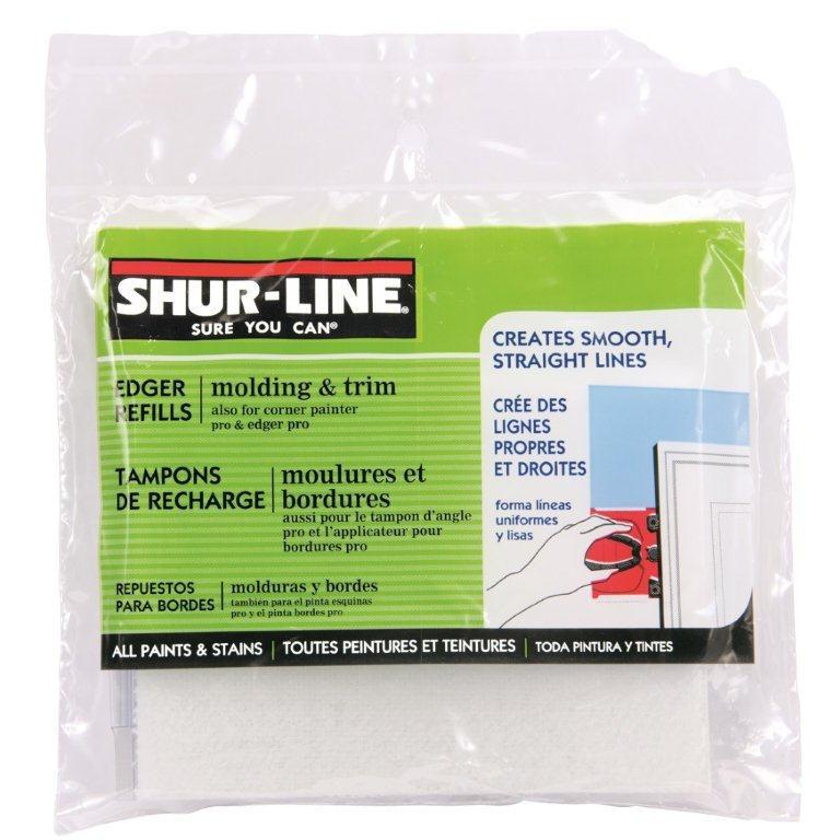 Trim Line Edger Refill, 2-Pack