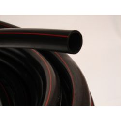 IPEX HomeRite Products POLY PIPE 3/4 inches X 100 ft. 75PSI Red Stripe