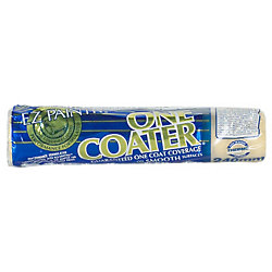 One Coater O/C Roller Cover -Smooth -6mm