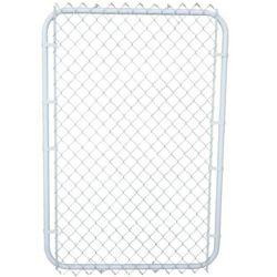 Master Halco Barrière 42po x 60po blanc sur blanc avec maille de 2po
