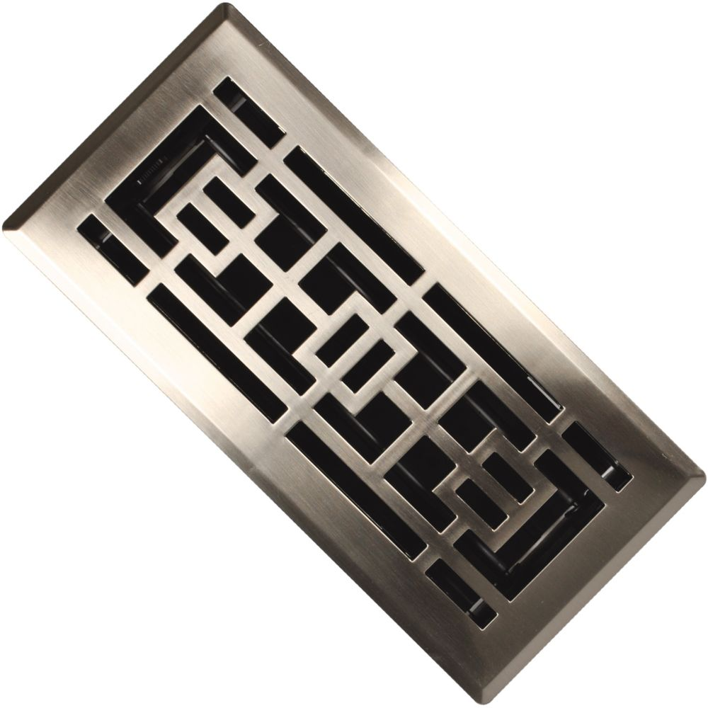 Ventilation floor registers canada discount for Floor registers