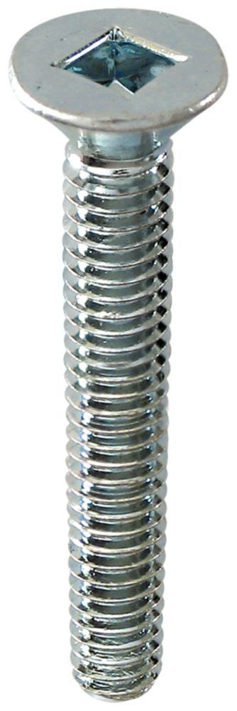 10-24x3/8 Flat Soc Mach 24Pc Screw