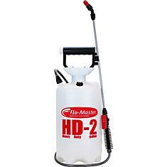 Pulvérisateur ultra résistant de 2 gallons