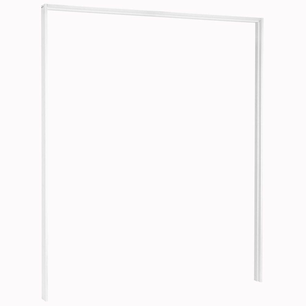Primed MDF Pre-Machined Double Door Frame