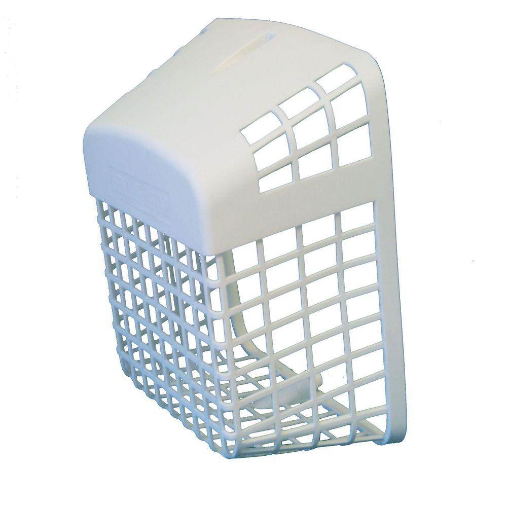 Pest Barricade - White