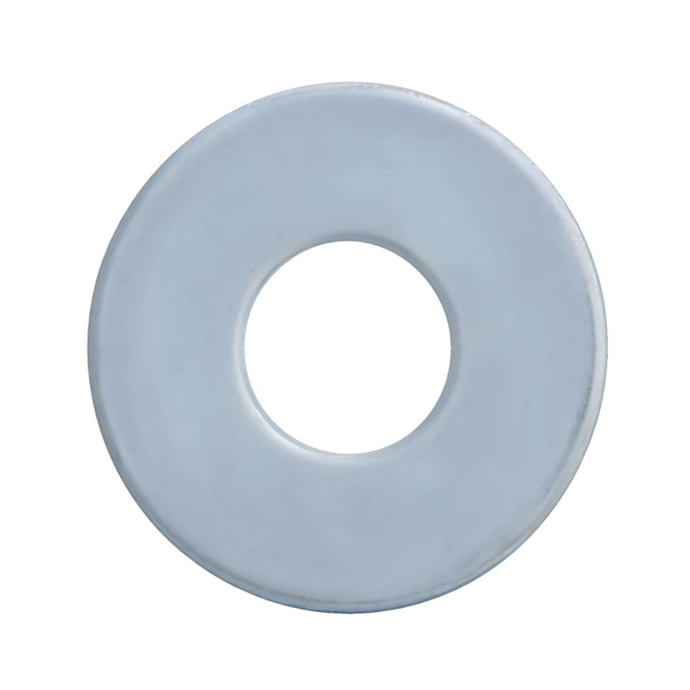 "1"" Plain Steel Washer"