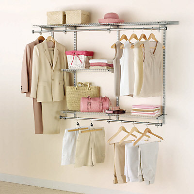 shelving for how kit systems closet rubbermaid organizer to home furniture ideas setting system wire org interior