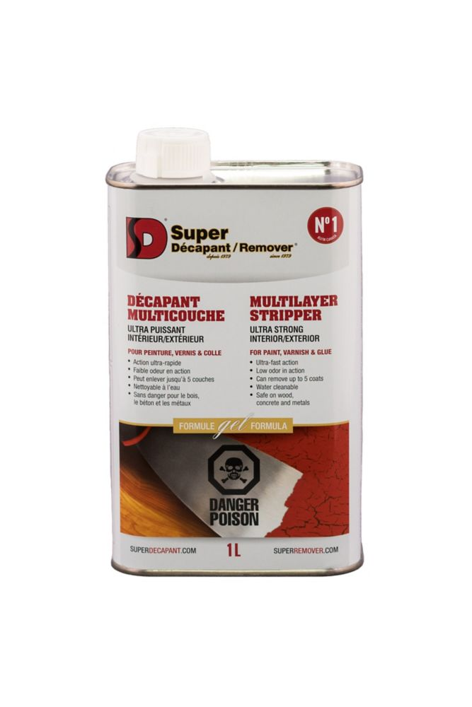 Super Remover - 1 L