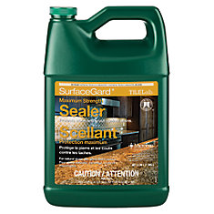 tilelab grout and tile sealer instructions