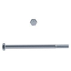 5/16x5 Hex Hd Cap Screw GR2 Unc