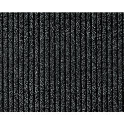 Multy Home Concord Grey 2 ft. 2-inch x 4 ft. 2-inch Runner