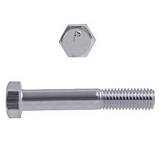 5/8x4 Hex Hd Cap Screw GR2 Unc