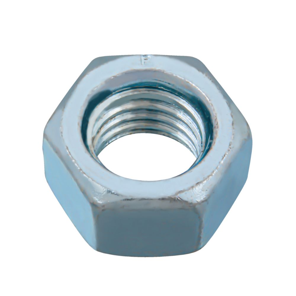 5/8-11 Fin Hex Nuts Unc