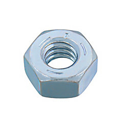 1/4-20 Fin Hex Nuts GR5 Unc