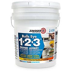 Apprêt à base d'eau Bulls Eye 1-2-3 18,9L