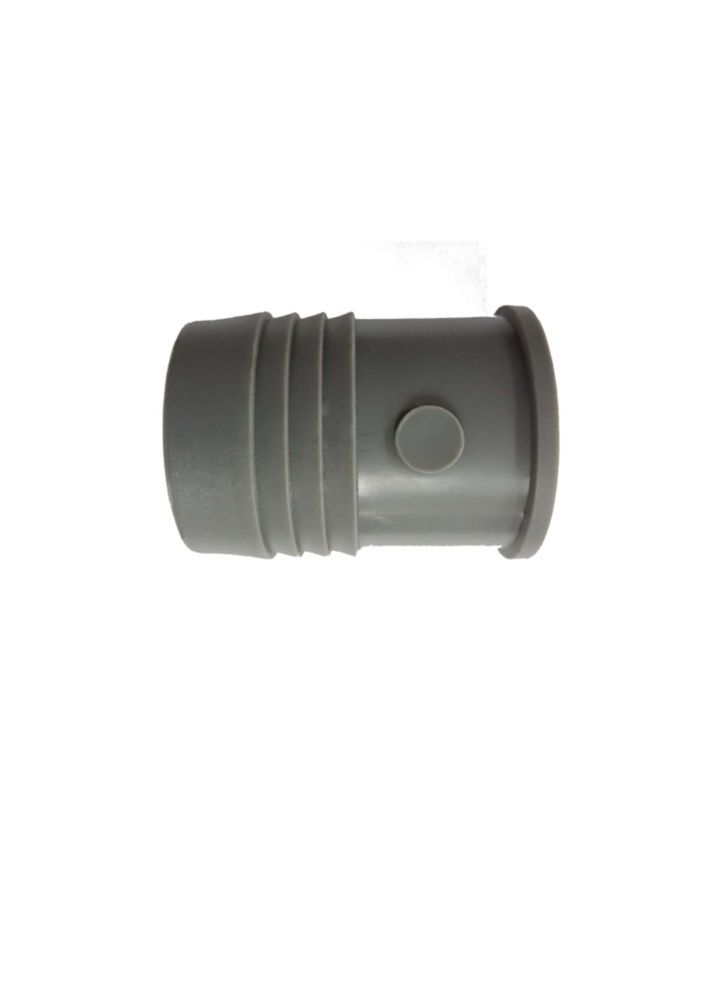 Pro-Connect Poly Insert Plug - 1 1/4 Inch