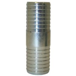 Pro-Connect Galvanized Insert Coupling - 1/2 Inch
