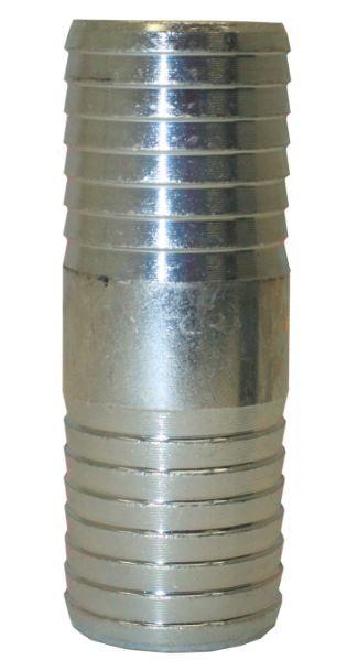 Manchon Insertion Galvanisé - 3/4 Pouce Ins