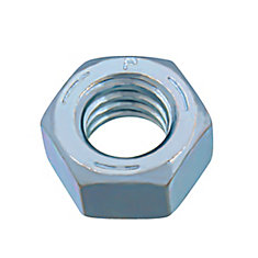 5/16-18 Fin Hex Nuts GR5 Unc