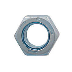 3/8-16 Fin Hex Nuts GR5 Unc