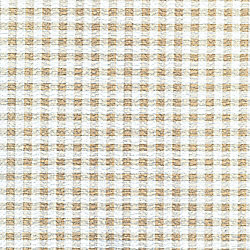 Con-Tact Print Grip Liner - Khaki Plaid - 48 Inches x 18 Inches