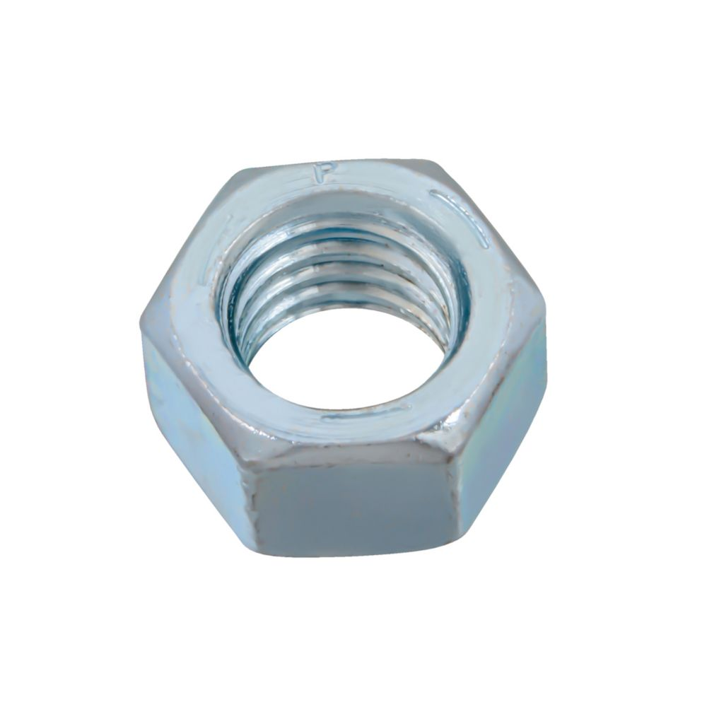 1/2-13 Fin Hex Nuts GR5 Unc