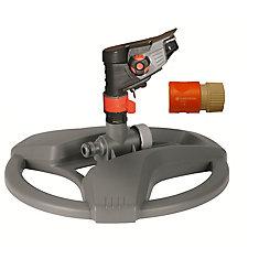 Arroseur Canon sur base