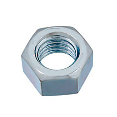 5/8-11 Fin Hex Nuts GR5 Unc