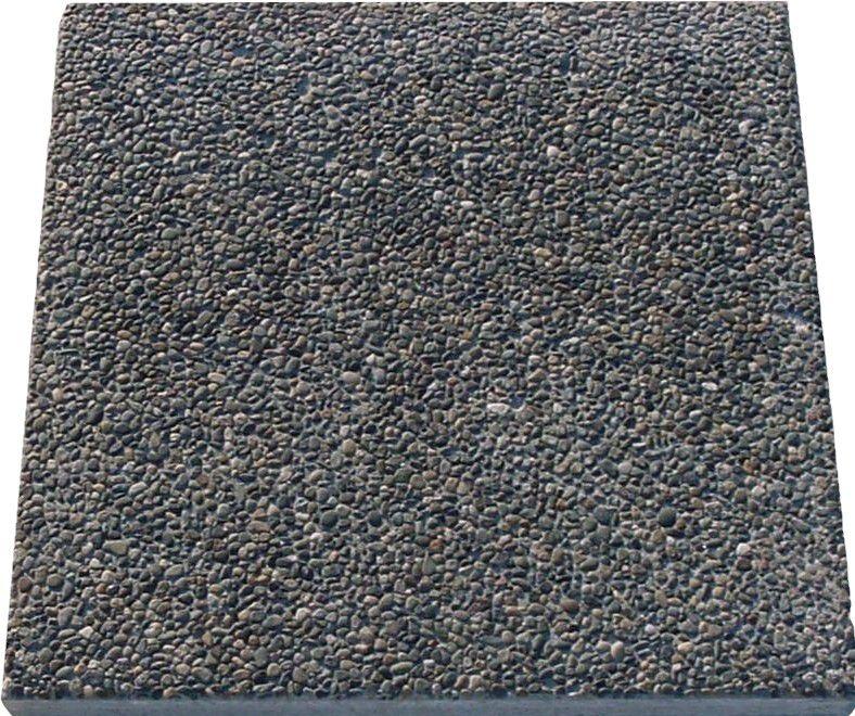 Surface exposée -  Dalle de Patio -12 X 12 X 1 7/8 po