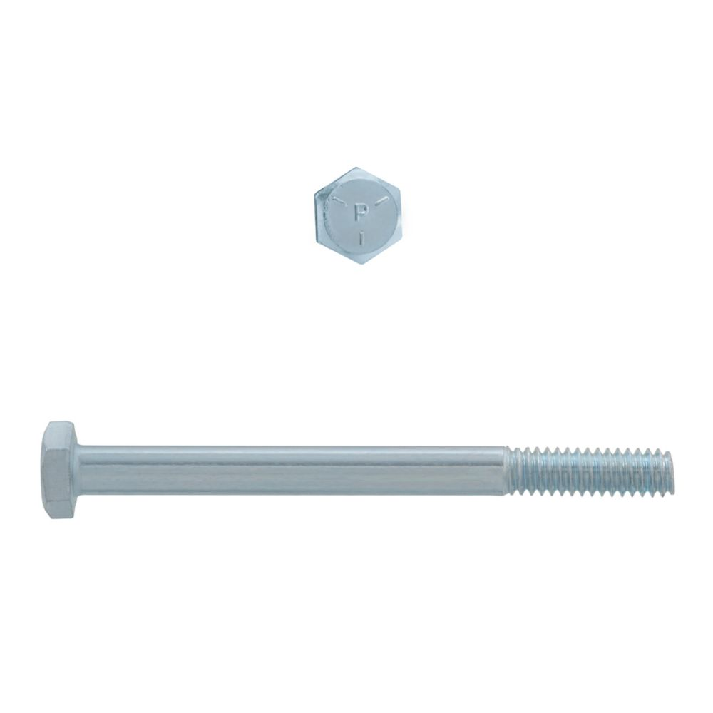 1/4x3 Hex Hd Capscrew GR5 Unc