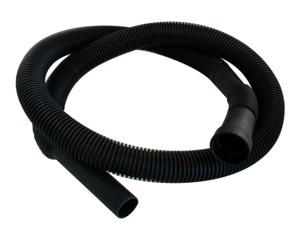how to change washing machine hose