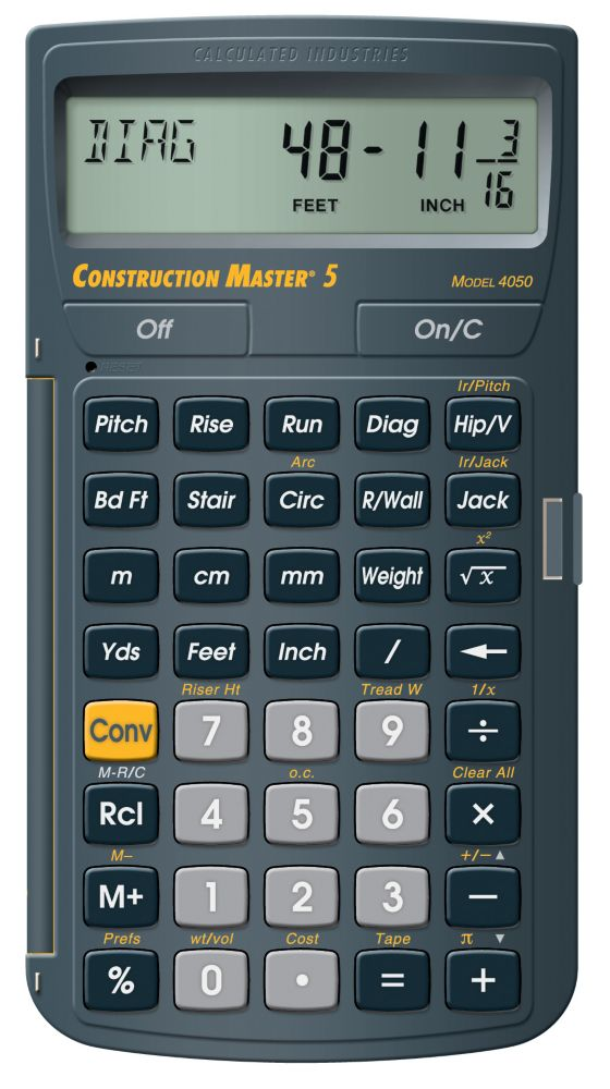 Construction Master 5