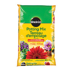 Potting Mix 0.21-0.11-0.16 - 28.3L