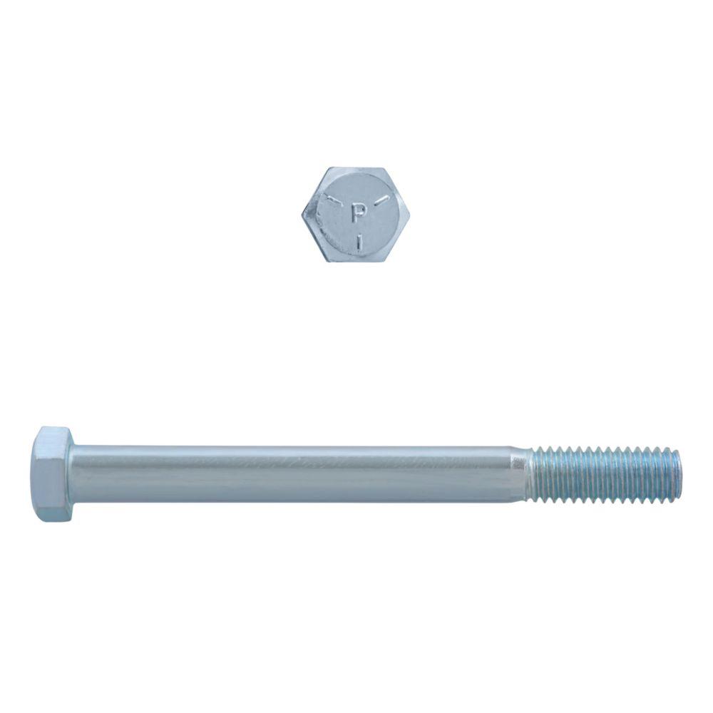 3/8x4 Hex Hd Capscrew GR5 Unc