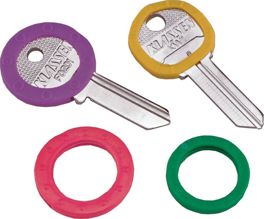 Keymate - Sonneries d'identification