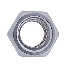 1/2-13 18.8 Ss Fin Hex Nut
