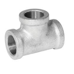 Aqua-Dynamic Fitting Galvanized Iron Tee 3/4 Inch