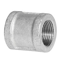 Fitting Galvanized Iron Coupling 1/2 Inch